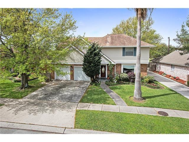 3873 MARTINIQUE Avenue, Kenner, LA 70065