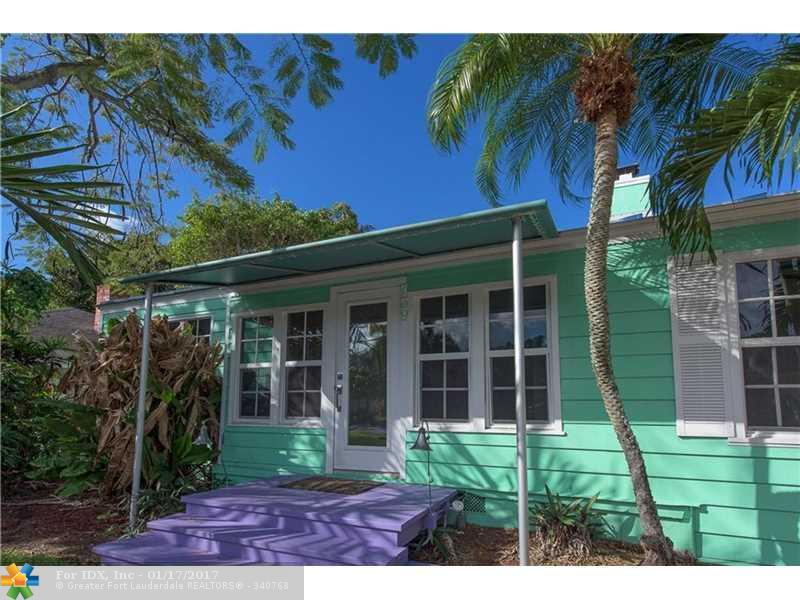 739 NE 17th Way, Fort Lauderdale, FL 33304