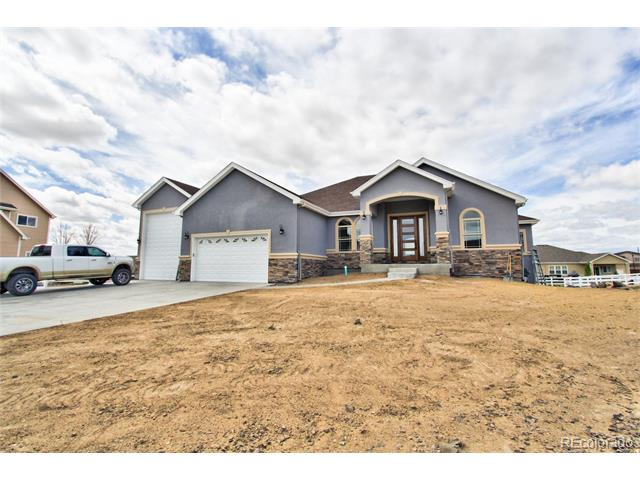 151 Appel Court, Fort Lupton, CO 80261