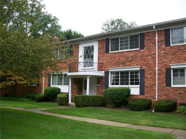 1783 HUNTINGWOOD Lane, Bloomfield Hills, MI 48304
