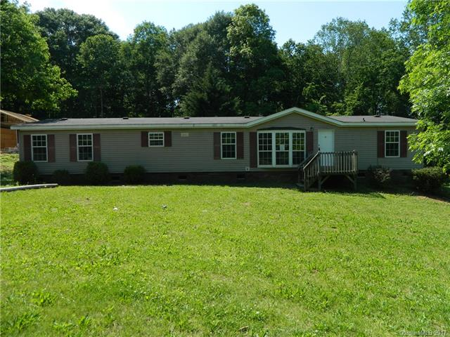 1163 Shinnville Road, Cleveland, NC 27013