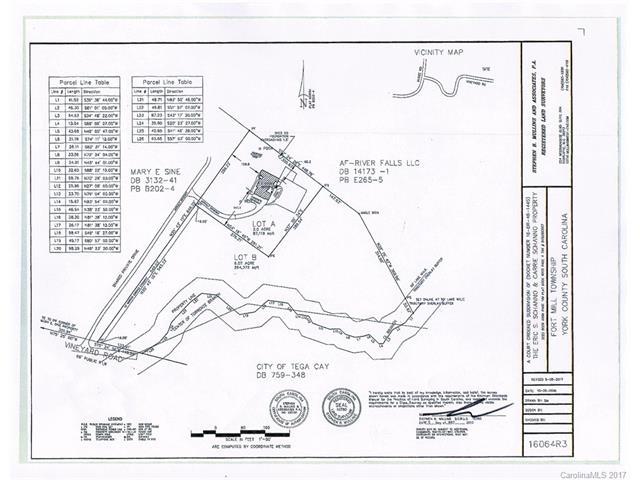 Lot 5B Vineyard Road 5B, Fort Mill, SC 29708