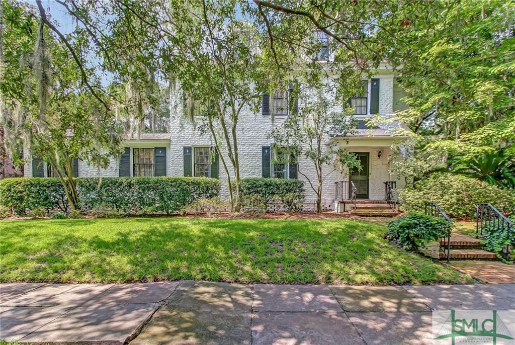 101 E 44th Street, Savannah, GA 31405