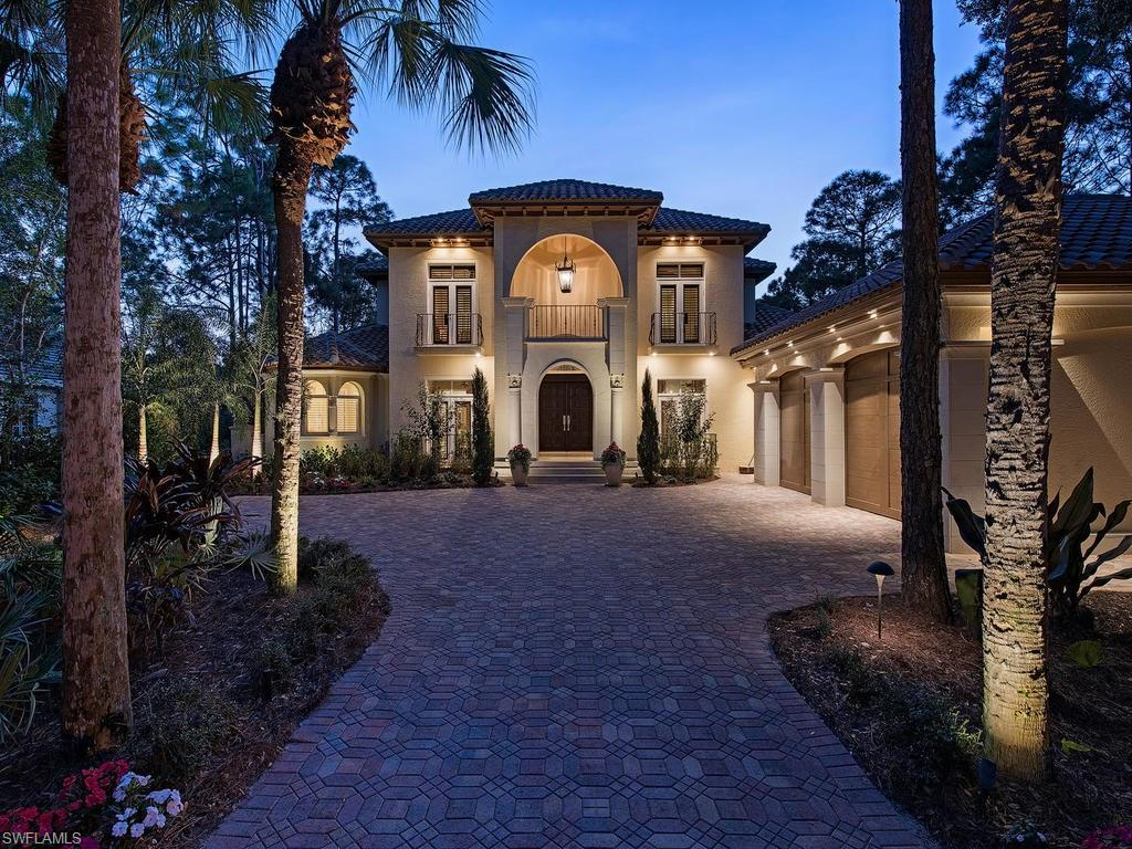 837 Barcarmil WAY, NAPLES, FL 34110