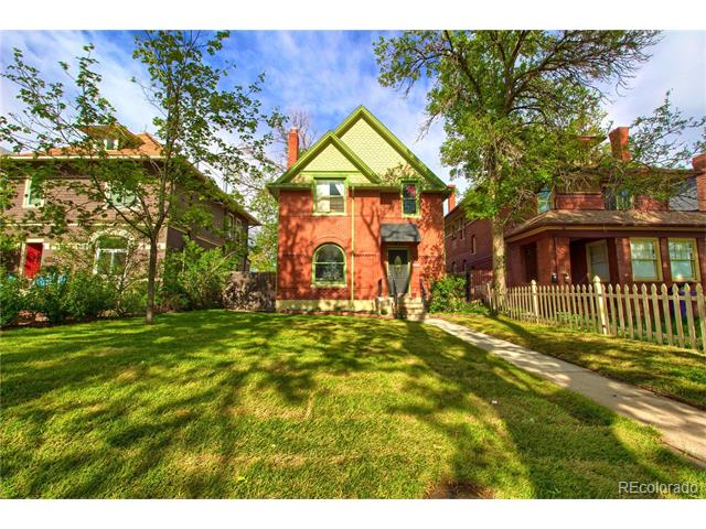 3725 Eliot Street, Denver, CO 80211