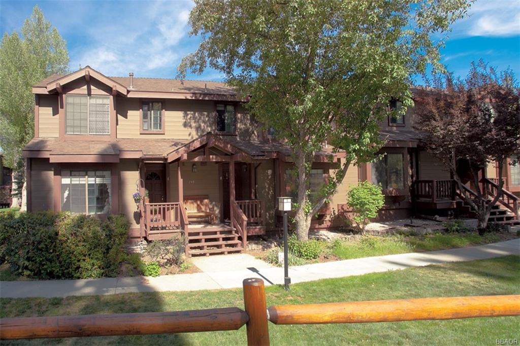 749 Cienega Road B, Big Bear Lake, CA 92315