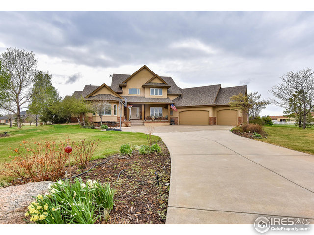 39231 Rangeview Dr, Severance, CO 80610