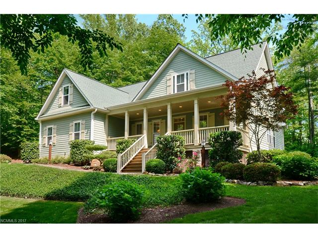 7 Long Winding Road, Asheville, NC 28805
