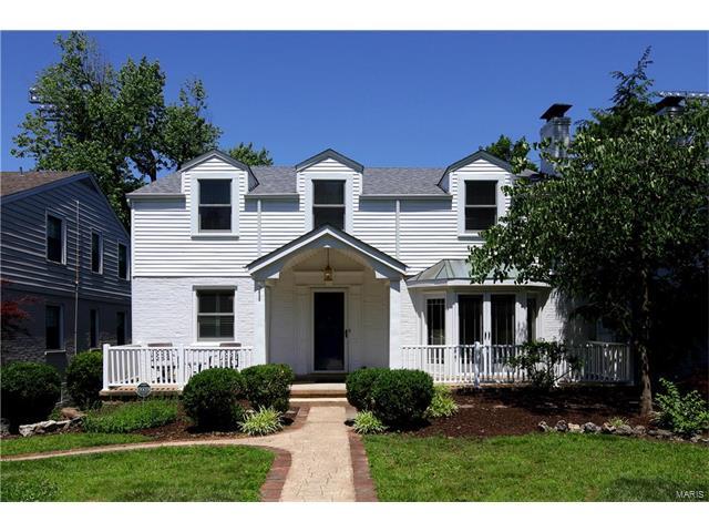 8455 Colonial Lane, Ladue, MO 63124