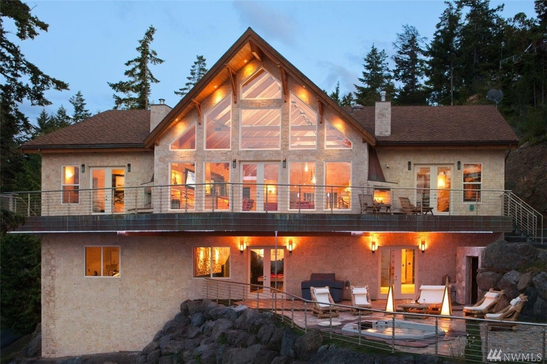 51 Willows Lane, San Juan Island, WA 98250