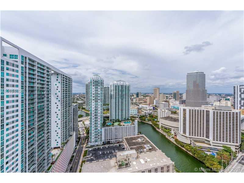 485 Brickell Ave 3407, Miami, FL 33131