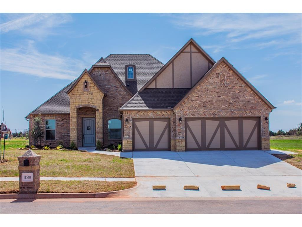 11540 SW 55th, Mustang, OK 73064
