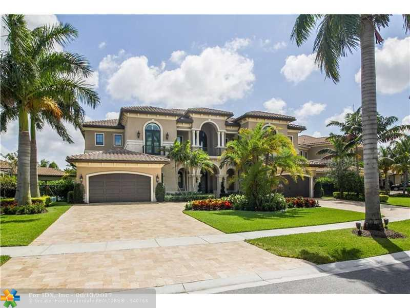 16835 Crown Bridge Dr, Delray Beach, FL 33446