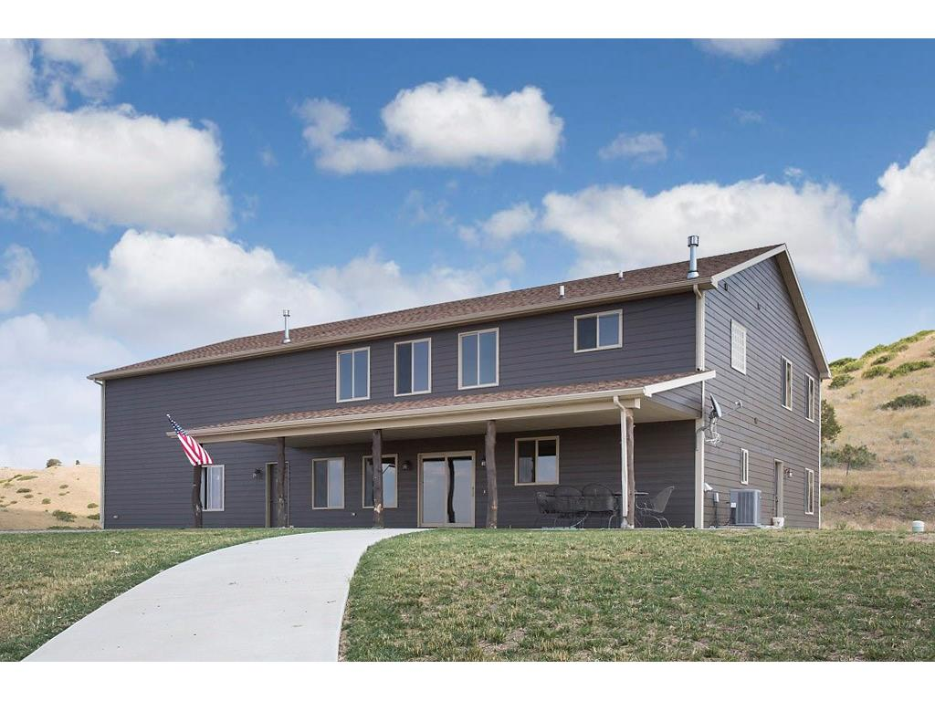 3177 Sage Hollow Road, Billings, MT 59101
