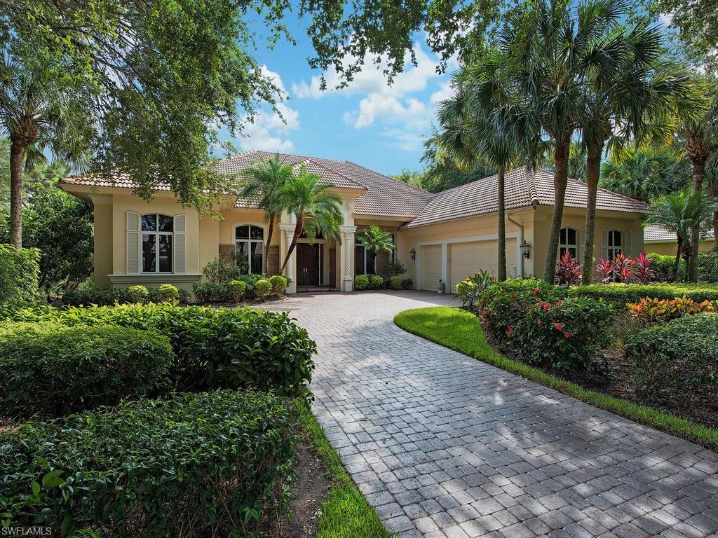 1017 Barcarmil WAY, NAPLES, FL 34110