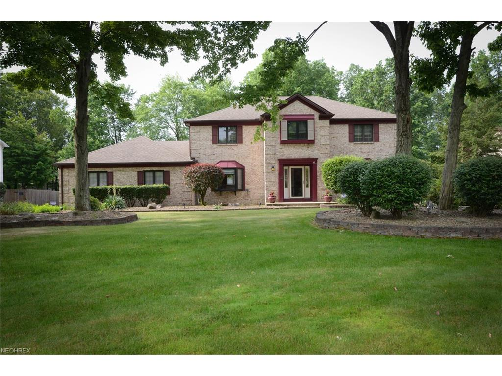 3699 Sperone Dr, Canfield, OH 44406