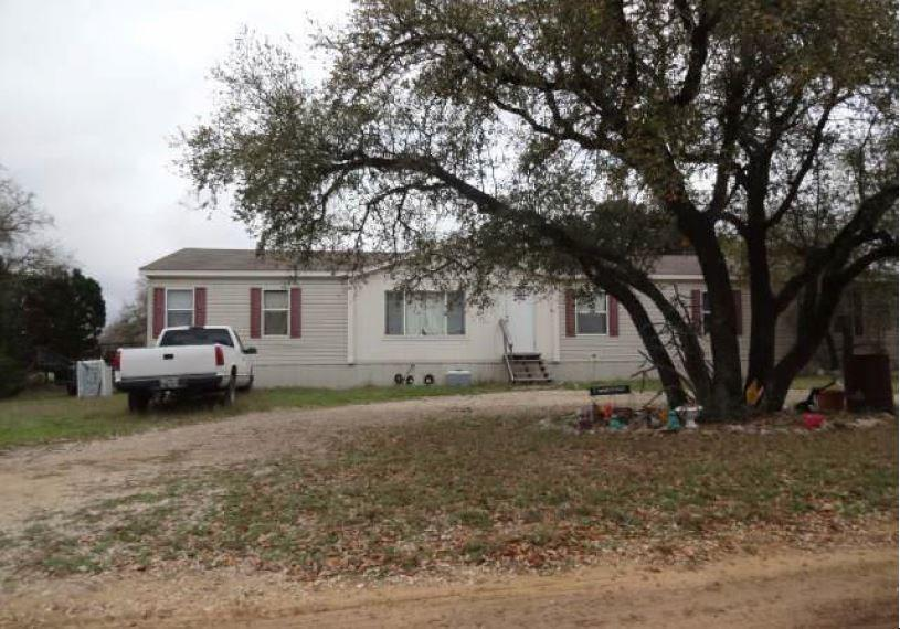 1569 Cave Drive, Spring Branch, TX 78070