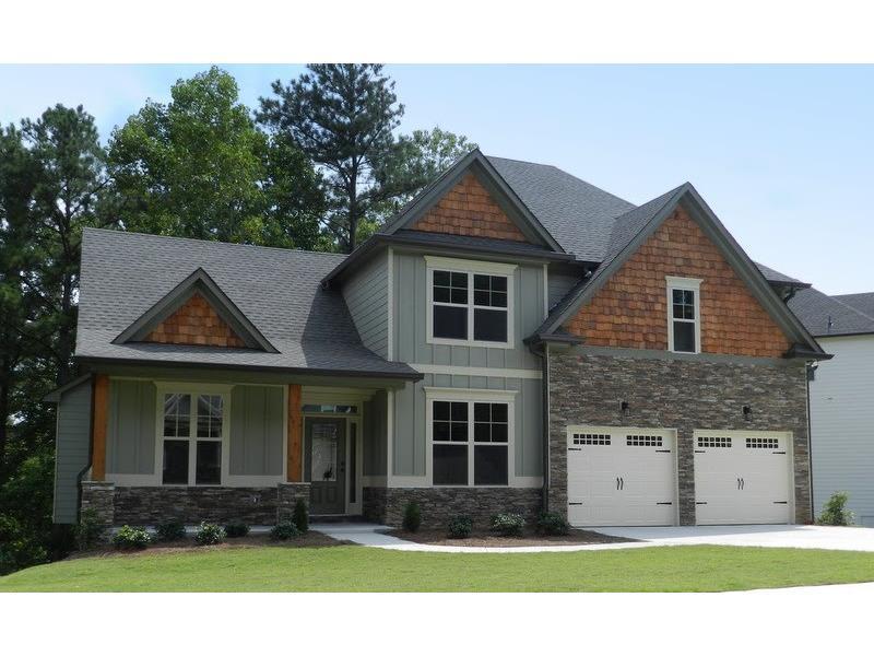 43 Applewood Lane, Taylorsville, GA 30178