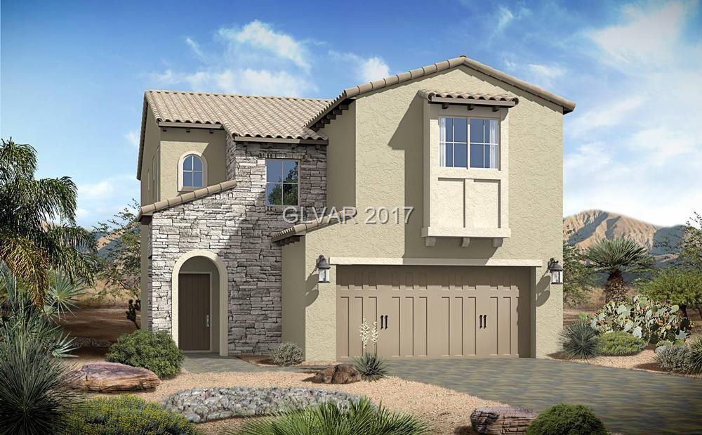 848 BOGEY FAIRWAY Court, Las Vegas, NV 89148