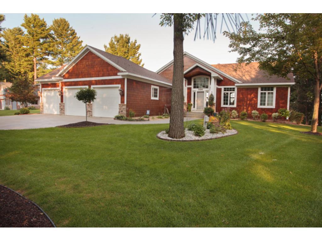 12231 Milinda Shores Road, Crosslake, MN 56442