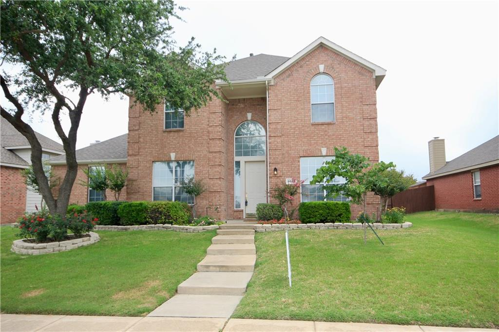 9012 Enchanted Ridge Drive, Plano, TX 75025