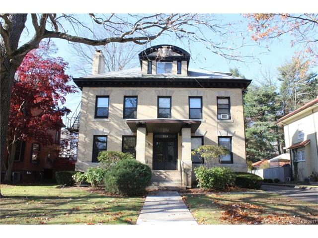 524 Whitney Ave #3A, New Haven, CT