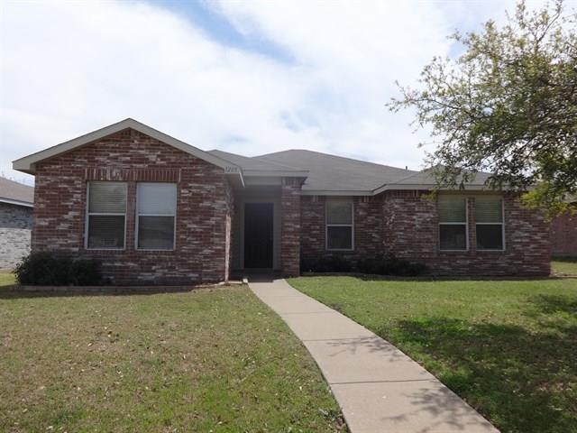1205 Leeward Lane, Wylie, TX 75098