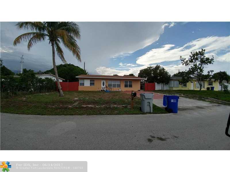 2541 NE 11TH AVE, Pompano Beach, FL 33064