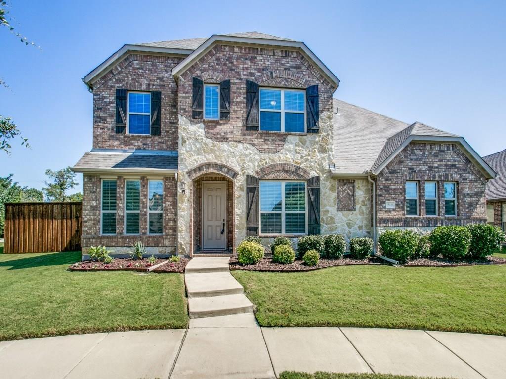 15818 Willowbrook Lane, Frisco, TX 75035