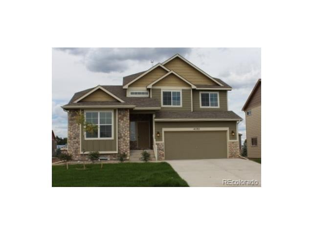 4192 Paddock Drive, Wellington, CO 80549
