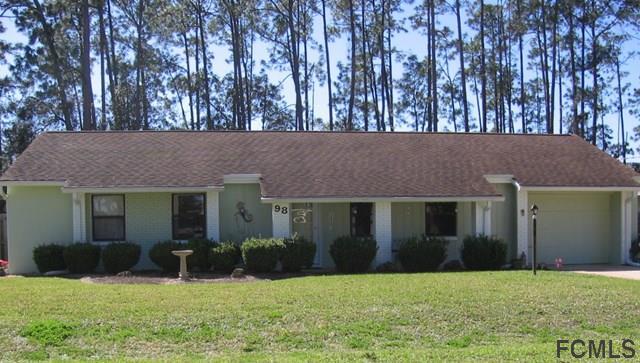 98 Beechwood Dr, Palm Coast, FL 32137
