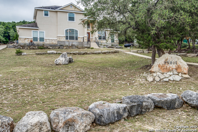 25811 ECHO TERRACE ST, San Antonio, TX 78260