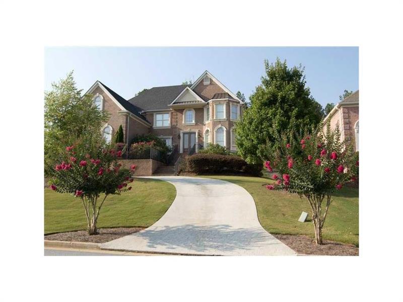 4423 Thurgood Estates Drive, Ellenwood, GA 30294