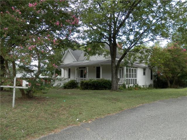 159 W End Street, Chester, SC 29706