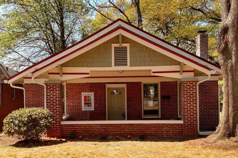 625 SW Atwood Street, Atlanta, GA 30310