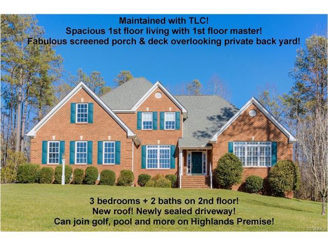 8130 Braidstone Terrace, Chesterfield, VA 23838