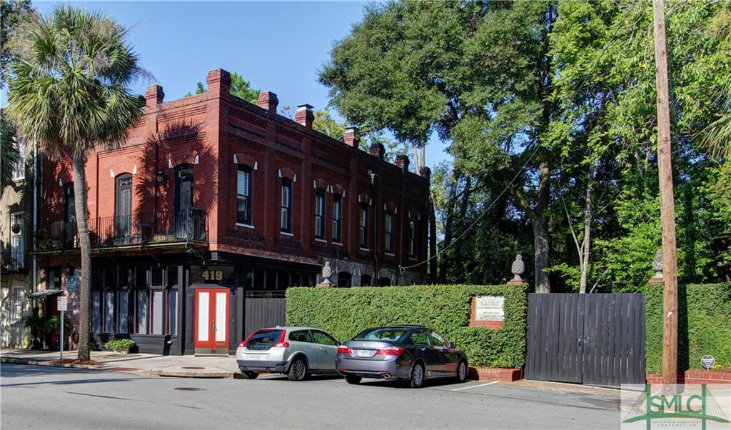 419 Montgomery Street, Savannah, GA 31401