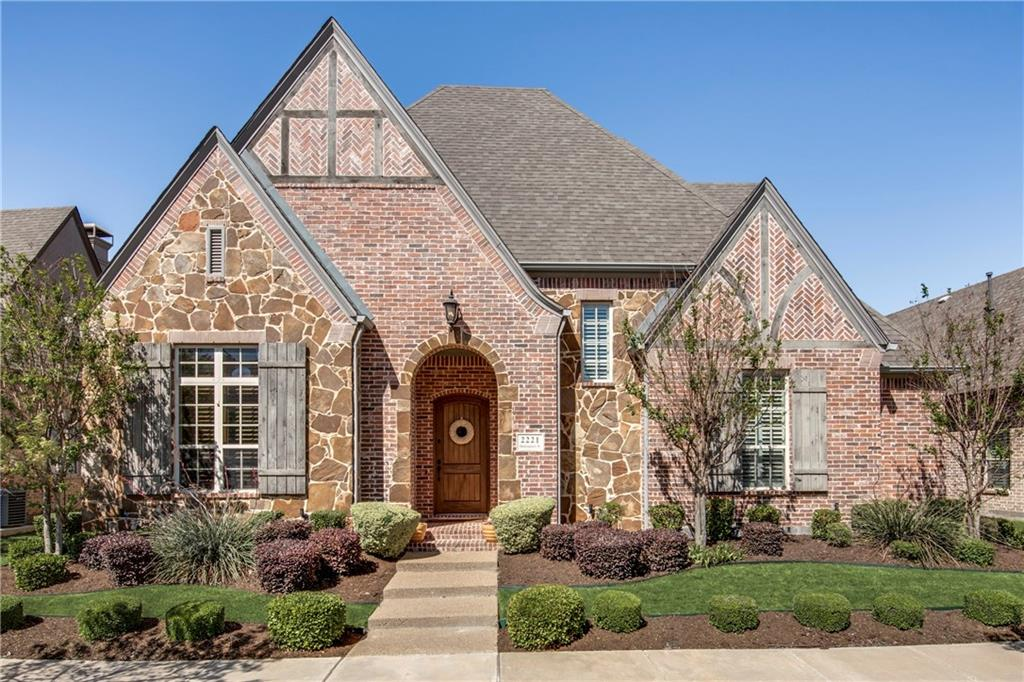 2221 Shakespeare, Carrollton, TX 75010