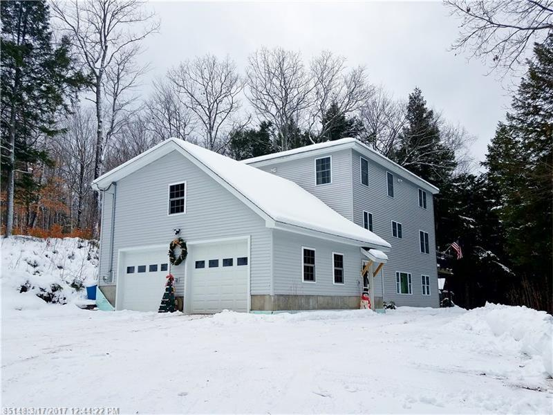 23 Turtle Cove LN , Somerville, ME 04348