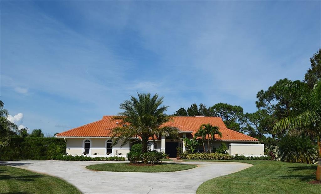 4953 SW Bermuda Way, Palm City, FL 34990