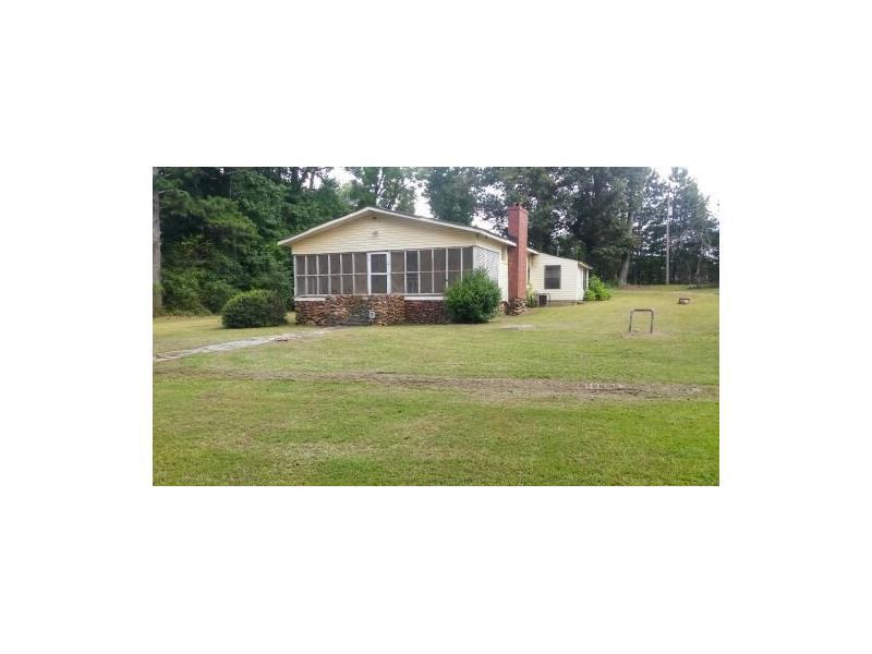 84 Blanton Road, Griffin, GA 30224
