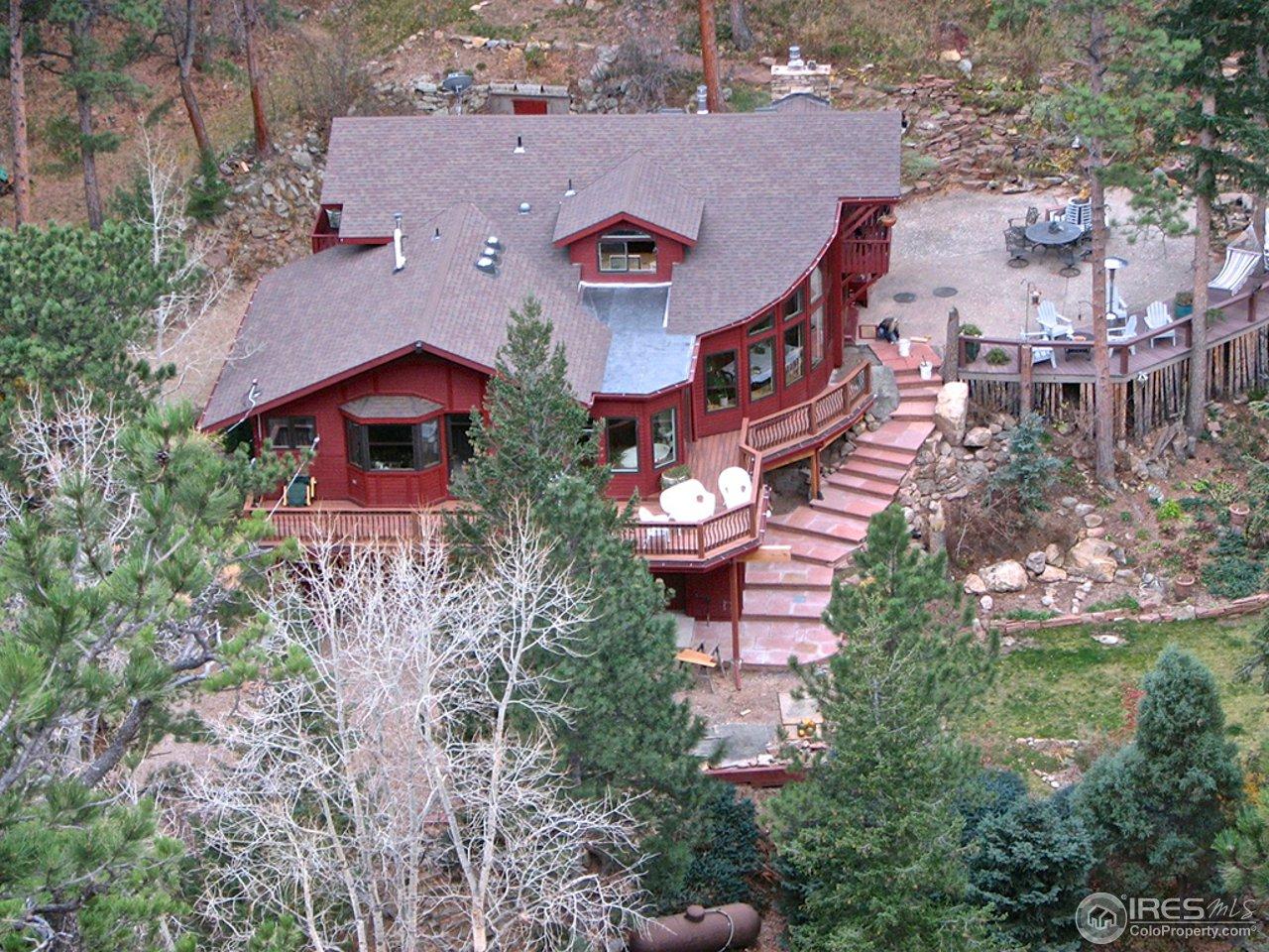 725 James Canyon Dr, Boulder, CO 80302