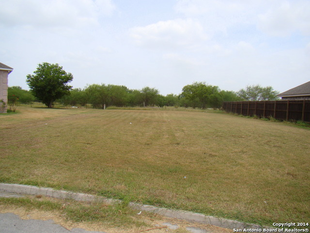 301 Independence Ave, San Benito, TX 78586