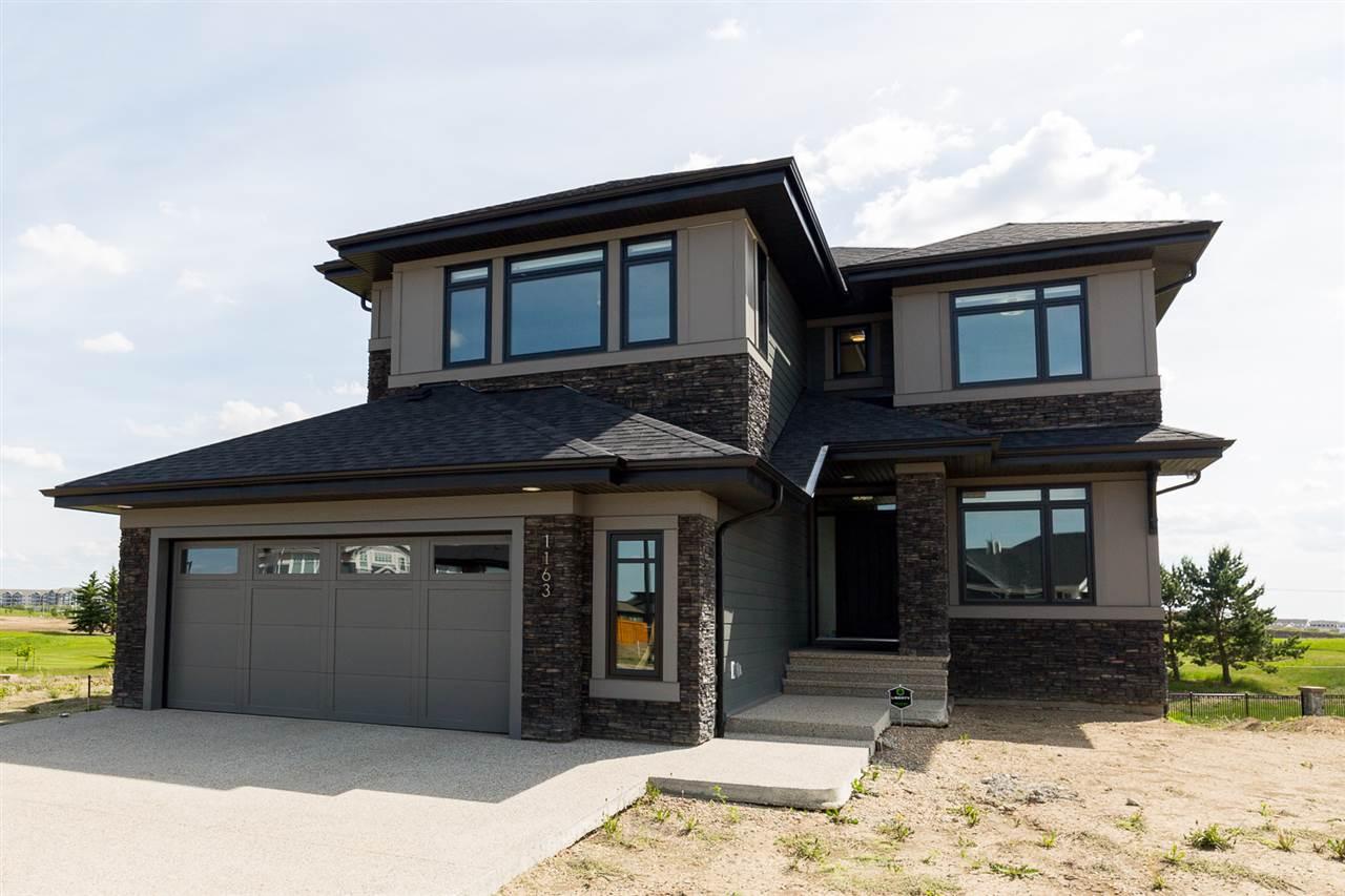 1163 HAINSTOCK Green, Edmonton, AB T6W 3B6