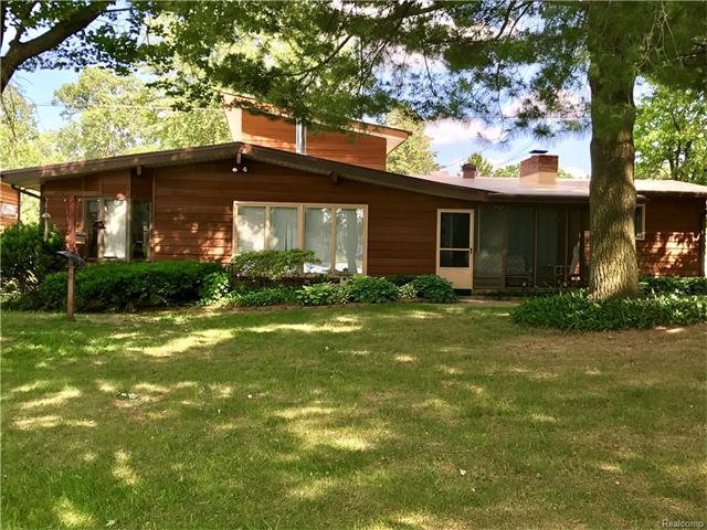 6145 MABLEY HILL Road S, Tyrone Twp, MI 48430