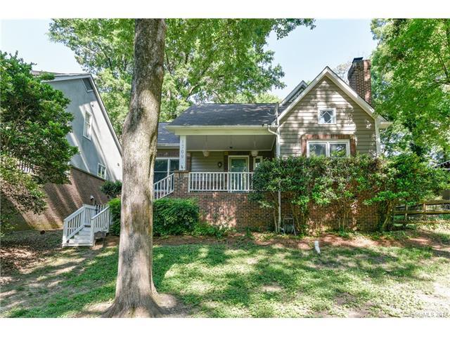 1709 Tippah Avenue, Charlotte, NC 28205