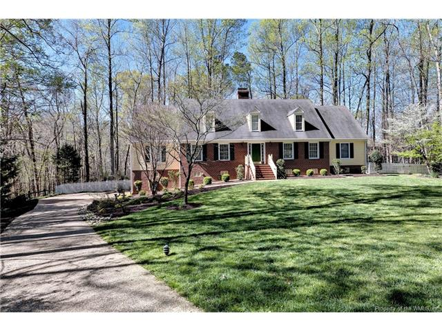 741 E Tazewells Way, Williamsburg, VA 23185