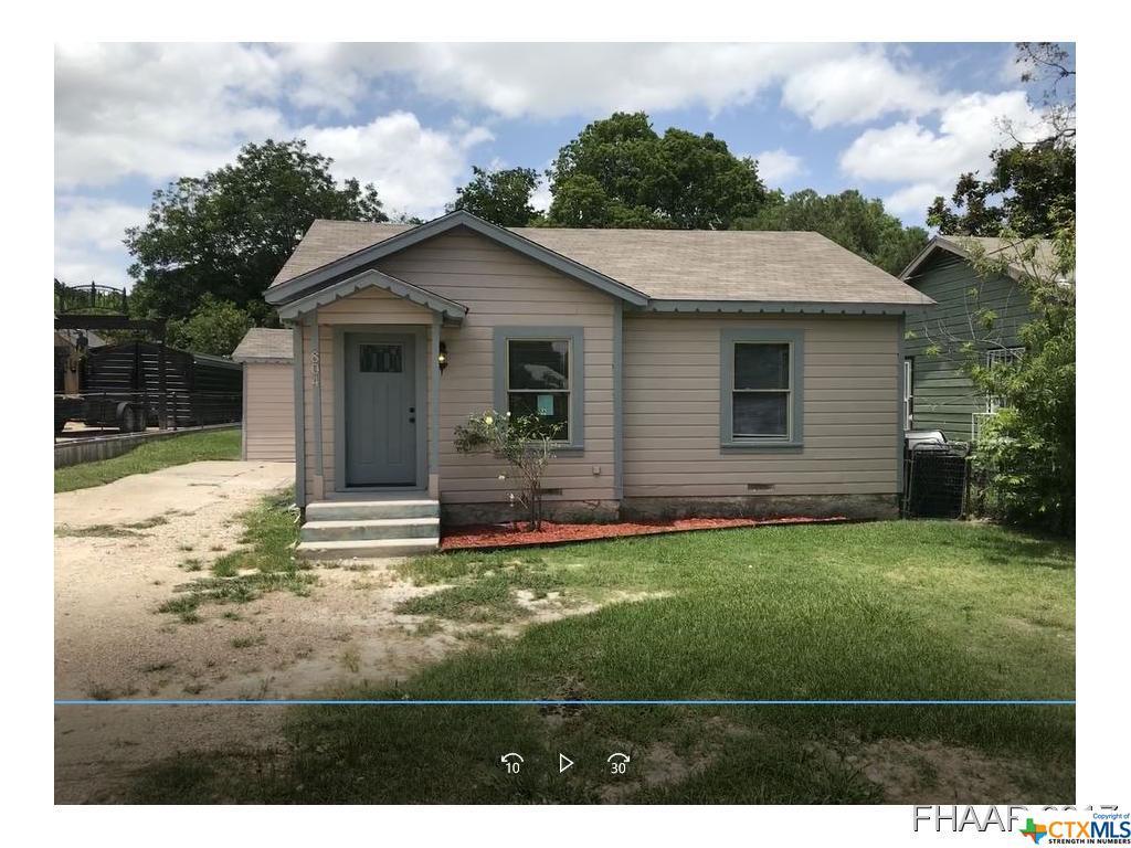 804 Dunbar Road, Temple, TX 76504