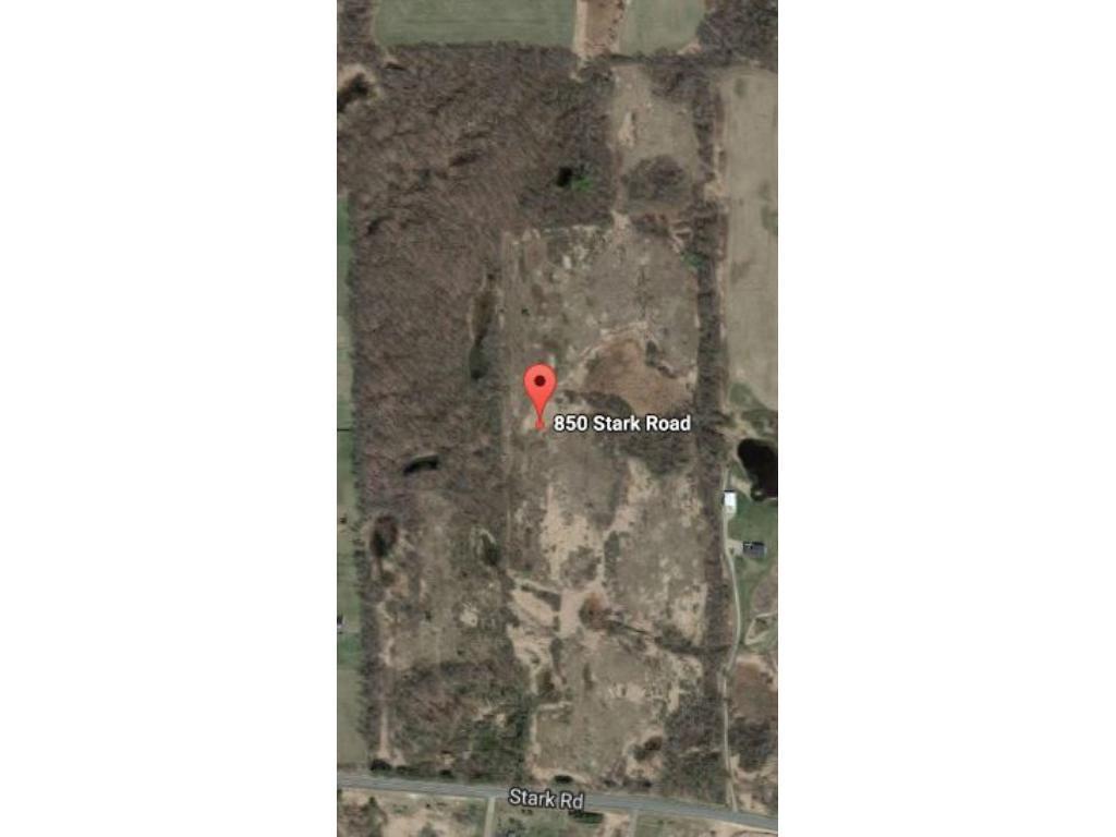 850 Stark Road, Fish Lake Twp, MN 55032
