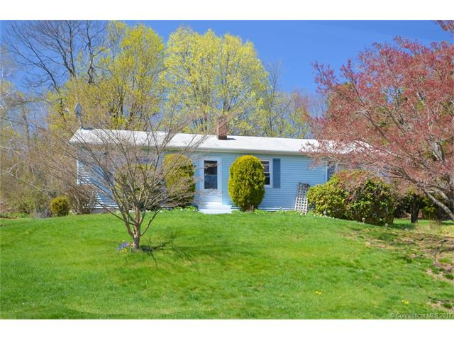 297 Winthrop Dr, Cheshire, CT 06410